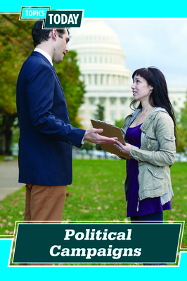 Political Campaigns Cover Image
