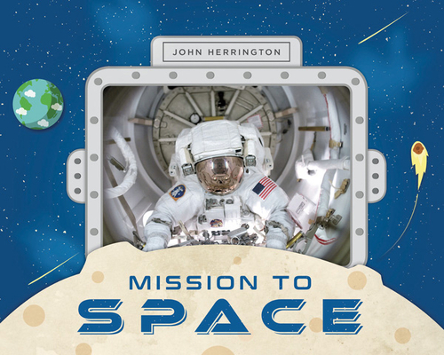 Mission to Space Cover Image