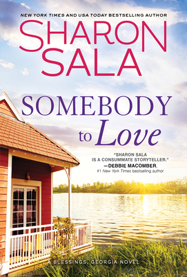 Somebody to Love (Blessings #11) Cover Image