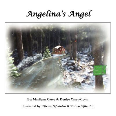 Cover for Angelina's Angel