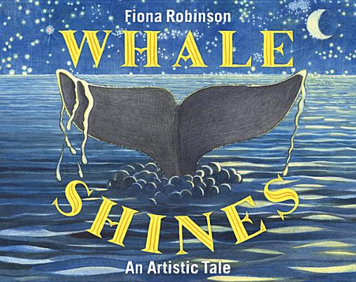 Whale Shines Cover