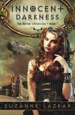 Innocent Darkness (Aether Chronicles #1) Cover Image