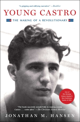 Young Castro: The Making of a Revolutionary cover