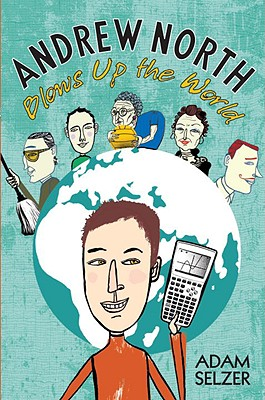 Andrew North Blows Up the World Cover