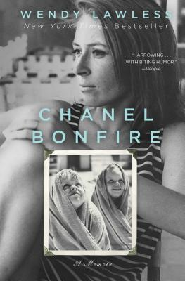 Chanel Bonfire: A Book Club Recommendation! Cover Image