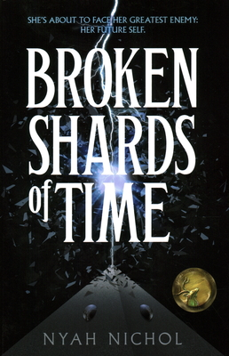 Broken Shards of Time Cover Image