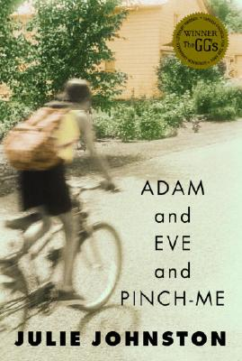 Adam and Eve and Pinch-Me Cover