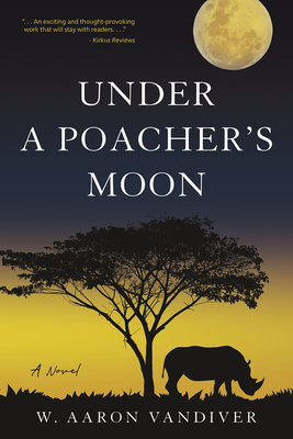 Cover for Under a Poacher's Moon