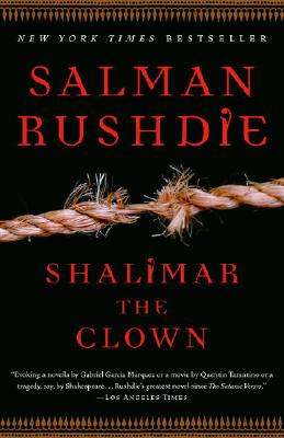 Shalimar the Clown Cover