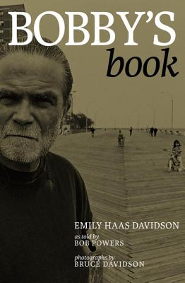 Bobby's Book Cover Image