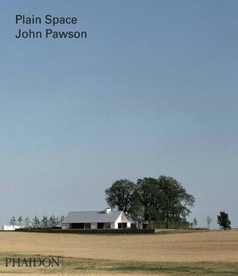 John Pawson Plain Space: Plain Space Cover Image