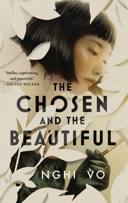 The Chosen and the Beautiful Cover Image