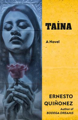 Taína Cover Image