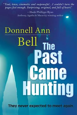 The Past Came Hunting Cover