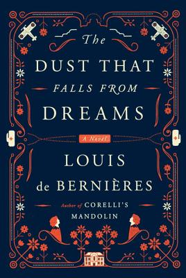 The Dust That Falls from Dreams Cover Image