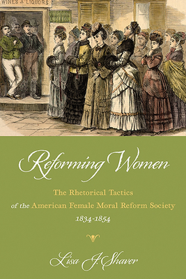 Cover for Reforming Women