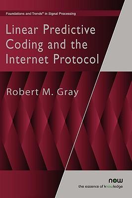 Linear Predictive Coding and the Internet Protocol Cover Image