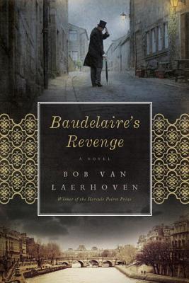 Baudelaire's Revenge Cover