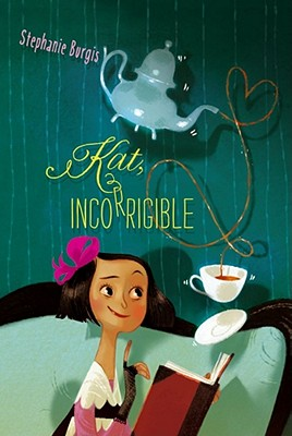 Kat, Incorrigible Cover Image