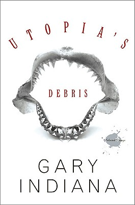 Utopia's Debris Cover