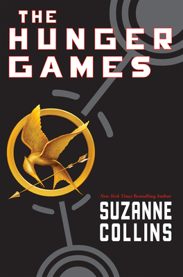 The Hunger Games (Hunger Games, Book One) Cover Image