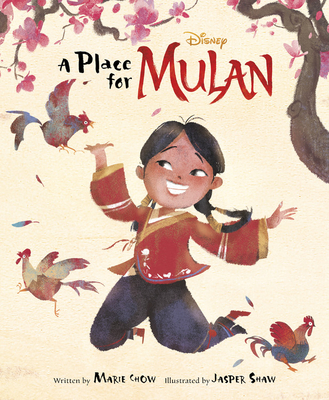 A Place for Mulan Cover Image