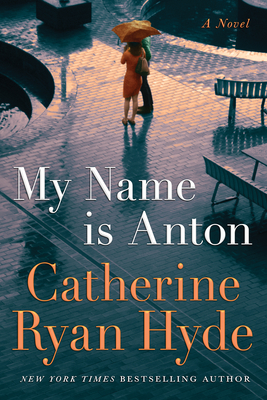 My Name Is Anton Cover Image