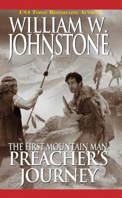Preacher's Journey (Preacher/First Mountain Man #11) Cover Image