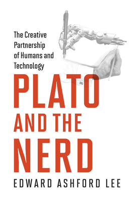 Cover for Plato and the Nerd