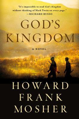 God's Kingdom Cover Image