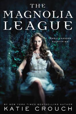 The Magnolia League Cover Image