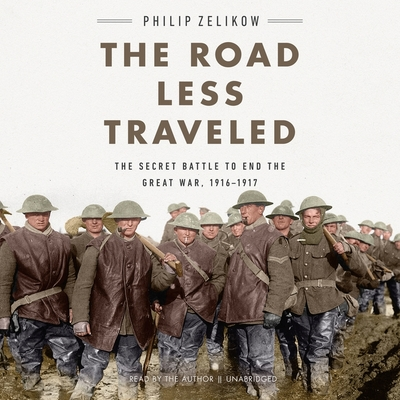 Cover for The Road Less Traveled