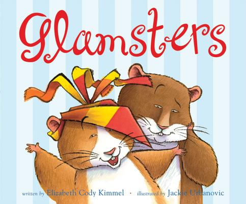 Glamsters Cover