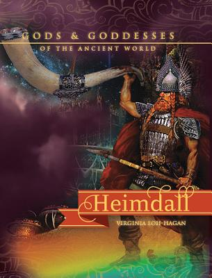 Heimdall (Gods and Goddesses of the Ancient World) Cover Image