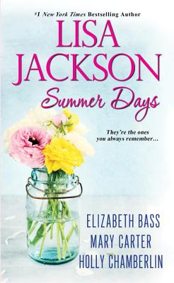 Cover for Summer Days