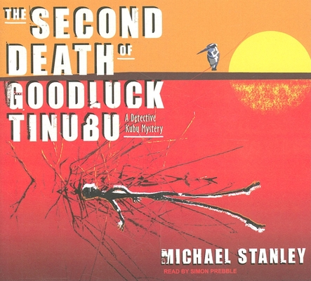 The Second Death of Goodluck Tinubu Cover Image