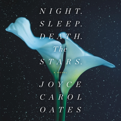 Night. Sleep. Death. the Stars. Lib/E Cover Image