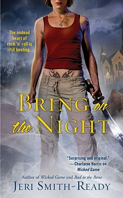 Bring on the Night Cover Image
