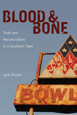 Blood & Bone Cover