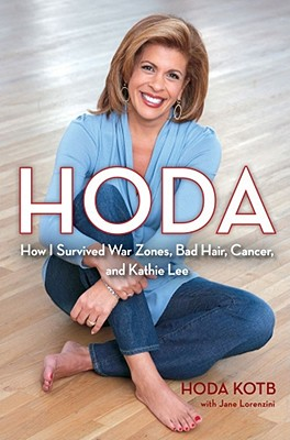 Hoda Cover