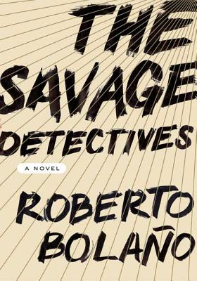 The Savage Detectives Cover