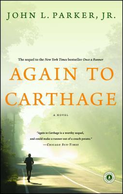 Again to Carthage: A Novel Cover Image