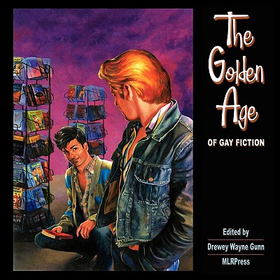 The Golden Age of Gay Fiction Cover Image