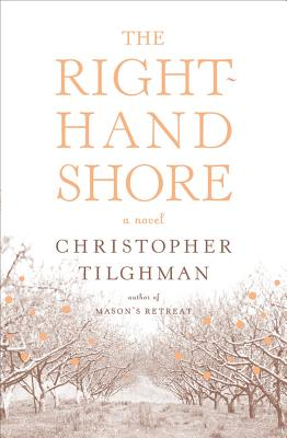 The Right-Hand Shore Cover