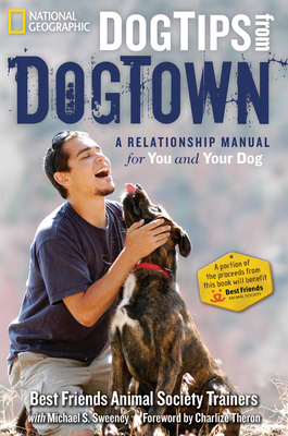 Dog Tips from Dogtown Cover