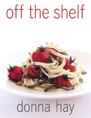 Off the Shelf: Cooking from the Pantry Cover Image