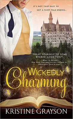 Wickedly Charming Cover