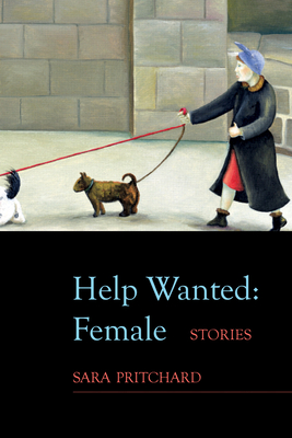 Cover for Help Wanted