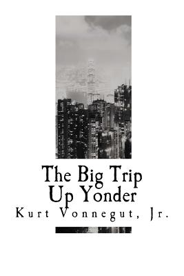The Big Trip Up Yonder Cover Image