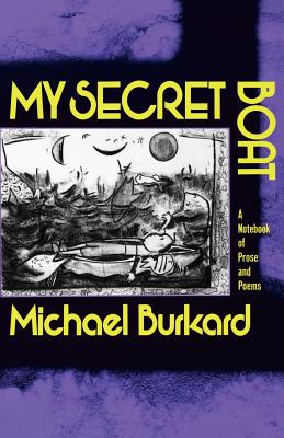 My Secret Boat Cover